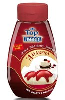 Mini Topping Amarena Fabbri 225g