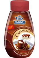Mini Topping Caramel Fabbri 225g