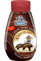Mini Topping Schoccolade Fabbri 225g
