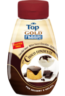 Mini Topping GOLD Choco Fondende Fabbri 190g