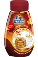 Mini Topping GOLD ACERO Fabbri 225g