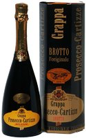 Grappa Brotto di Prosecco-Cartizze 0,7 l