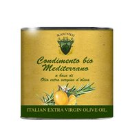 Cond. Mediterrano in Latta 150ml