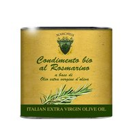Cond. al Rosmarino in Latta 150ml