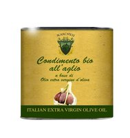 Cond. all´Aglio in Latta 150ml