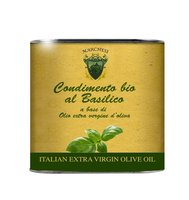Cond. al Basilico in Latta 150ml
