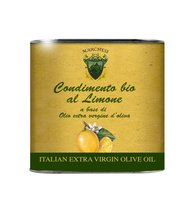 Cond. al Limone in Latta 150ml
